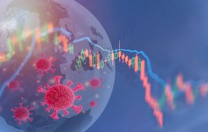 ปัญหาที่เกิดขึ้นจากการระบาดของไวรัสโคโรน่า