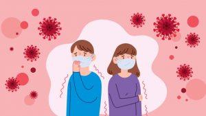 หลังจากที่เกิดโคโรน่ามีมาตรการในการป้องกันอย่างไรบ้าง